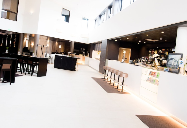 Hotel Pommern, Mariehamn, Lobby Lounge