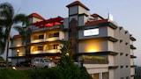 hôtel Consua, Inde