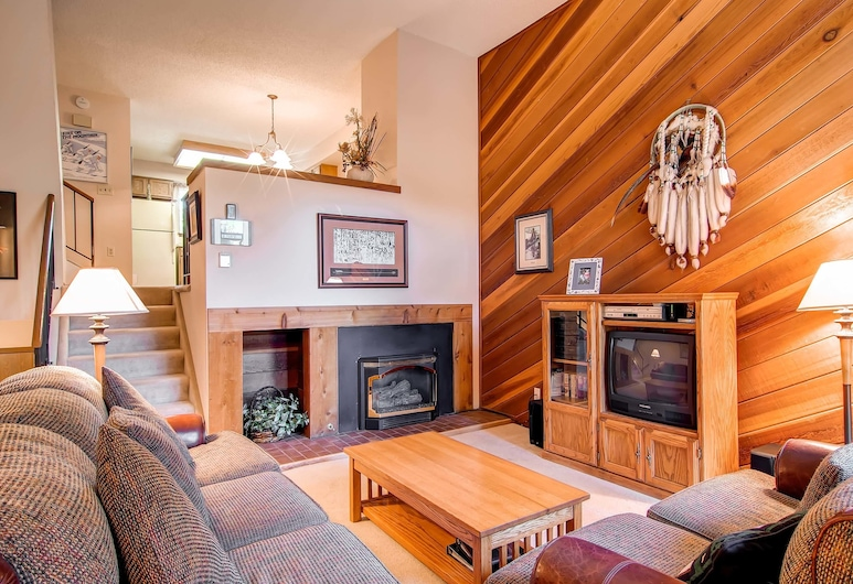 Winterpoint Townhomes by Ski Country Resorts, Breckenridge