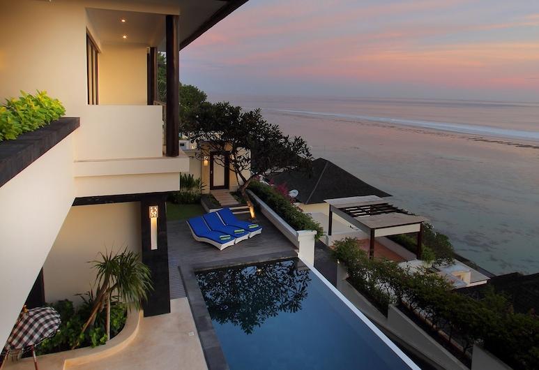 ASMARA Heavenly Residence NUSA DUA, Nusa Dua, Infinity-Pool
