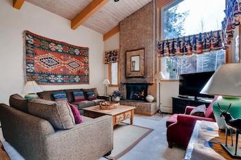 Breckenridge bölgesindeki Christiana Townhomes by Ski Country Resorts resmi
