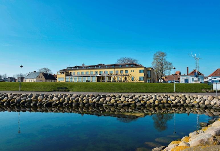 Hotel Svea, Sure Hotel Collection by Best Western, Simrishamn, Fachada del hotel