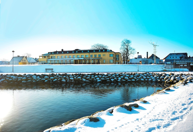 Hotel Svea, Sure Hotel Collection by Best Western, Simrishamn, Exteriör
