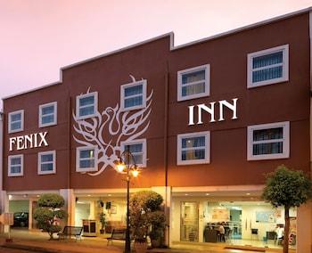Bild vom Fenix Inn in Malakka