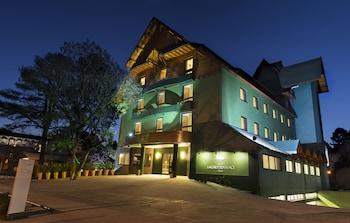 Picture of Hotel Laghetto Viale in Gramado