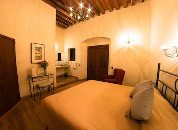 Bild vom Hotel Casa Antigua in Oaxaca