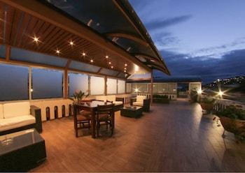 Nuotrauka: Hotel Casa Antigua, Oašaka