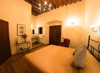 瓦哈卡安地瓜之家酒店的圖片