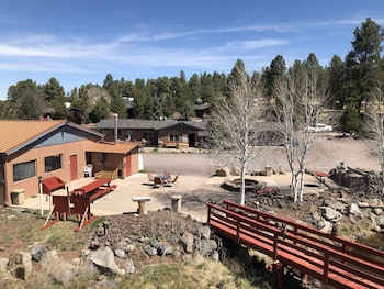 Picture of Canyon Motel and RV Park in Flagstaff