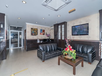 Foto OYO 89847 Switz Paradise Hotel di Kota Kinabalu