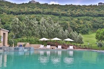 普那牛津高爾夫渡假村的相片
