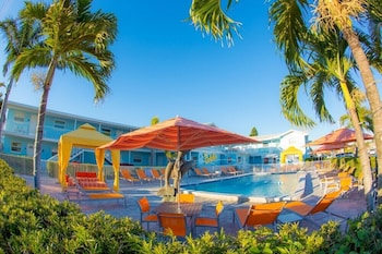 Picture of St Pete Beach Suites in St. Pete Beach