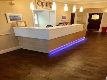Picture of Best Western Princes Marine Hotel in Hove