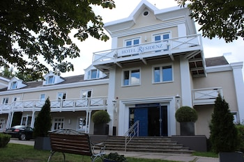 Foto del Hotel Residenz en Heringsdorf
