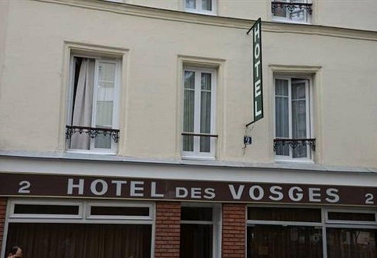 Hotel Des Vosges, Paris