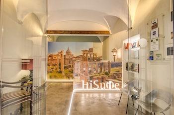 Picture of HiSuiteROME in Rome