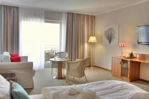 我的海濱別墅酒店/