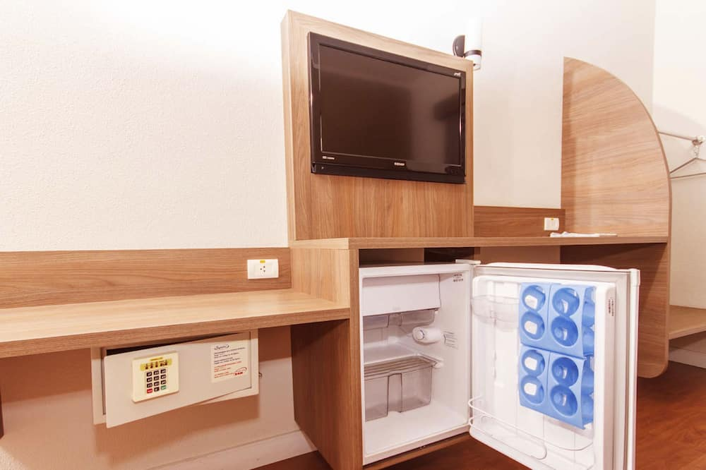 Standard Double Room, 1 Double Bed - Minibar