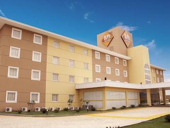 Picture of Hotel 10 Aparecida de Goiania in Aparecida de Goiania