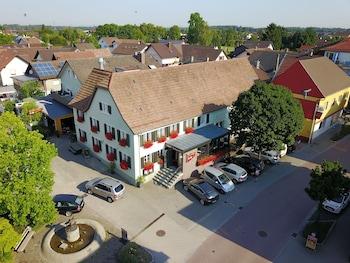 Picture of Landgasthof Ochsen in Sinzheim