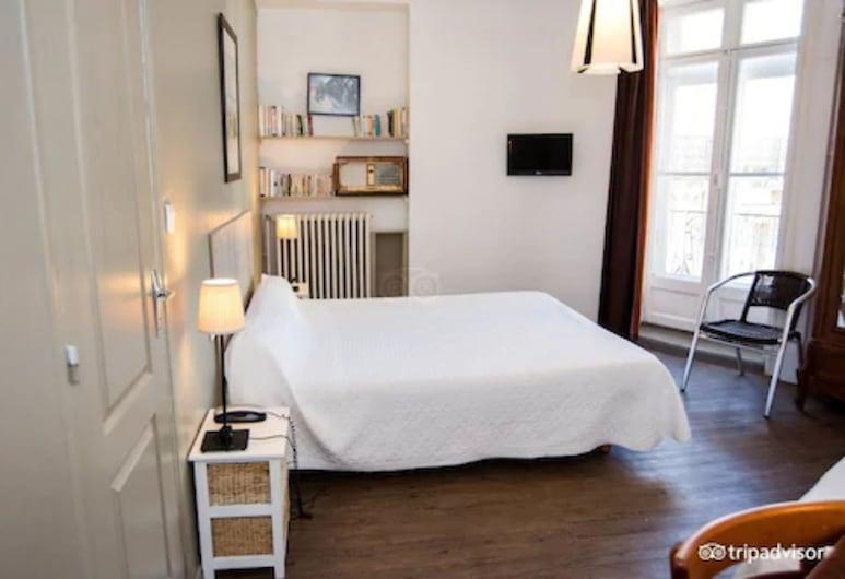 Hôtel MISTRAL Comédie Saint Roch, Montpellier, Chambre Deluxe, Vue depuis la chambre