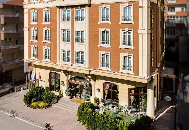 戈爾迪翁飯店 - 特級, 安卡拉