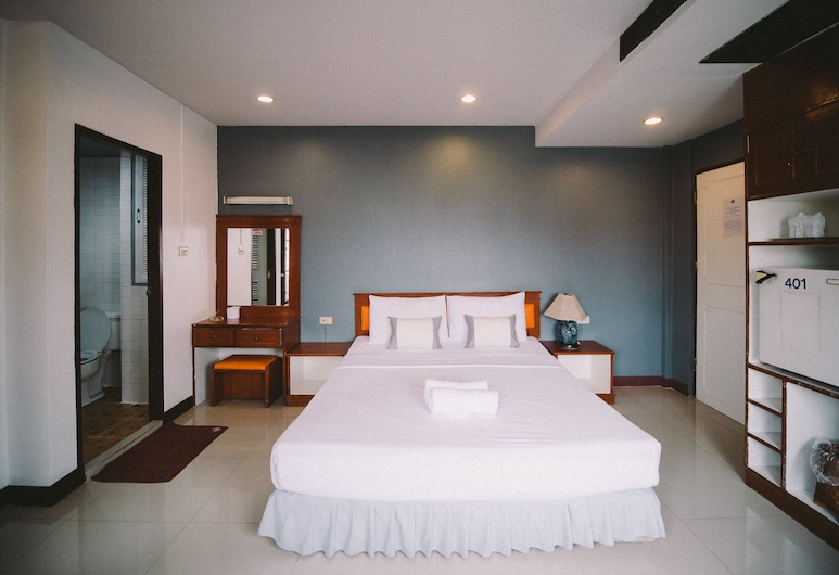 Traveller Inn Hotel, Chiang Mai