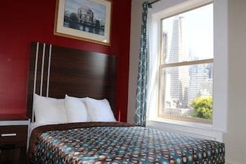在旧金山的 欧罗巴酒店照片