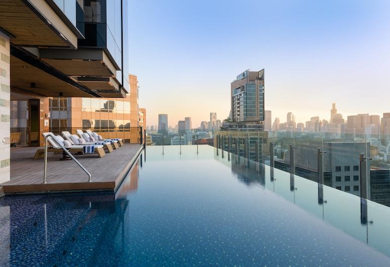 Hotel Indigo Bangkok Wireless Road, Bangkok, Pool