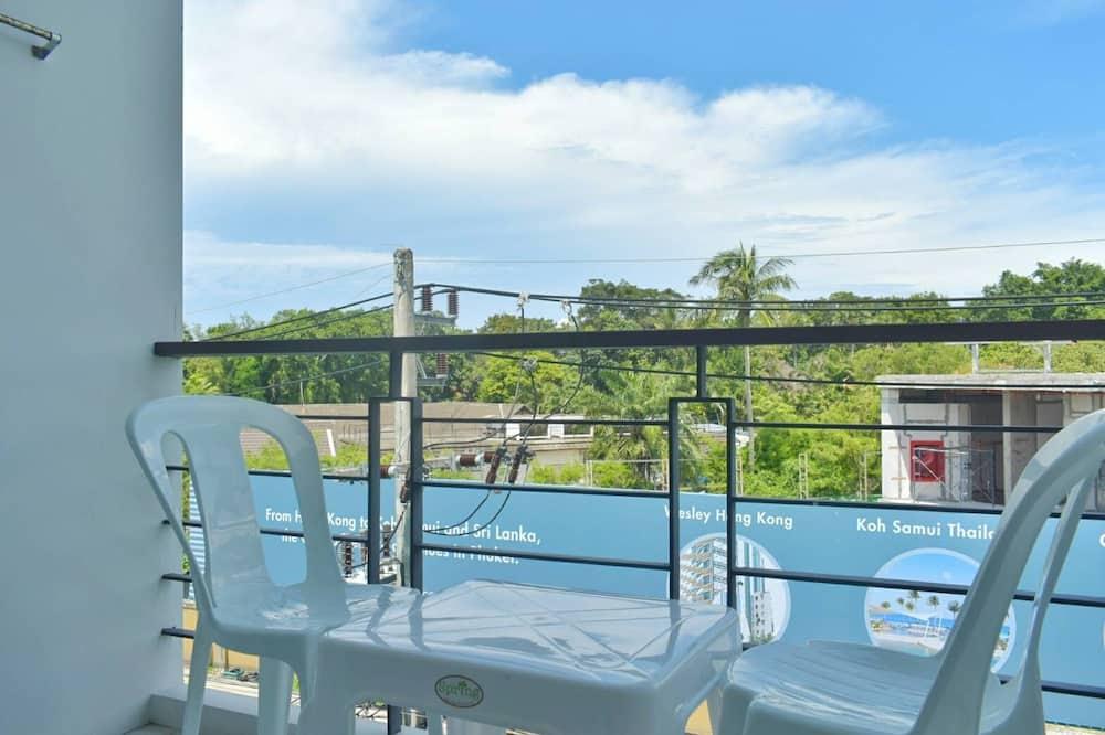 Superior Double Room - Balcony
