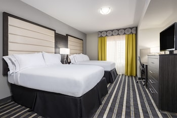 Fotografia do Holiday Inn Express & Suites Norman em Norman