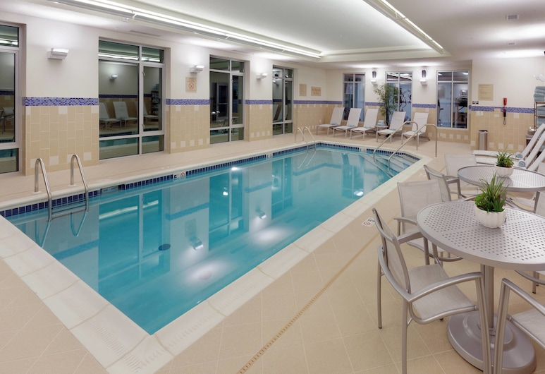 TownePlace Suites Springfield, Springfield, Sisebassein