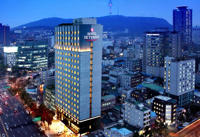 호텔 스카이파크 동대문 1호점, 서울특별시