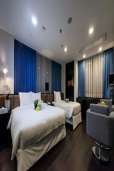Picture of Pharos Hotel in Seoul