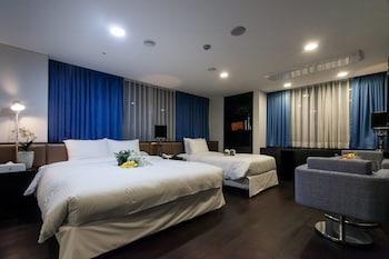 Slika: Pharos Hotel ‒ Seoul