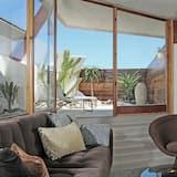 Room (HIDEAWAY) - Living Area