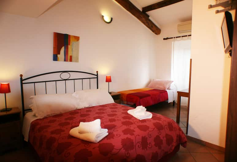 Sixtythree Guesthouse, Roma