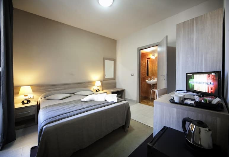 La Residenza di Michelangelo, Florence, Standard Double Room, Guest Room View