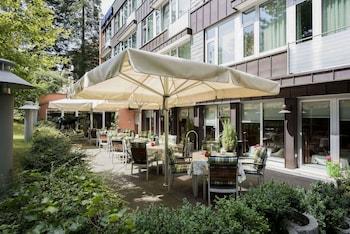 Selline näeb välja Michels Apart Hotel Berlin, Berliin