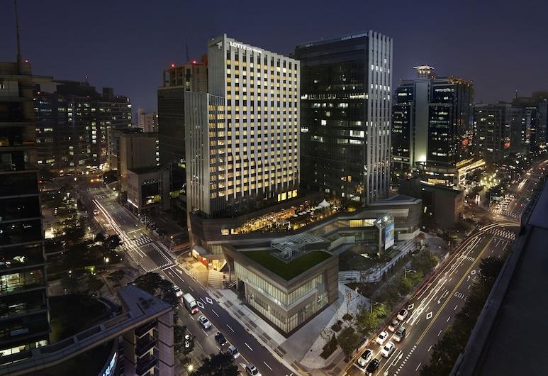 Lotte City Hotel Guro, Seoul