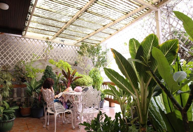 Thai Cozy House, Bangkok, Miejsce do wypoczynku