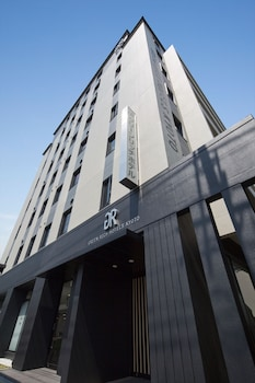 Picture of Green Rich Hotel Kyoto Eki Minami in Kyoto