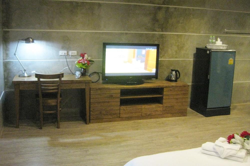 Suite Room With Garden View - Casa de banho