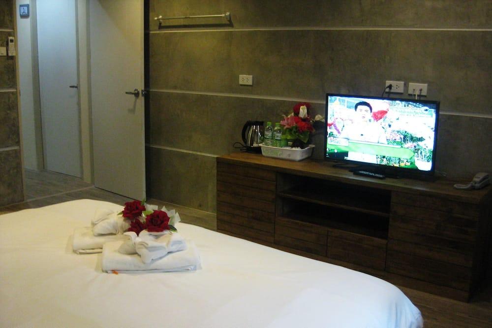 Superior Double Room With Garden View - Casa de banho