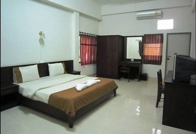 Baan Kyothong Serviced Apartment, Krabi