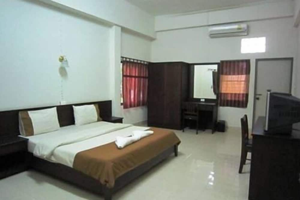 Standaard kamer - Uitgelichte afbeelding