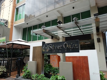 Picture of Silver Oaks Suite Hotel in Manila