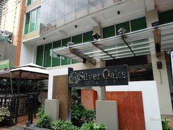 マニラ、シルバー オーク スイート ホテルの写真