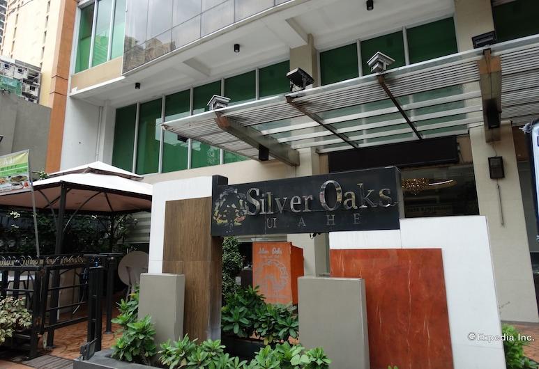 シルバー オーク スイート ホテル, マニラ