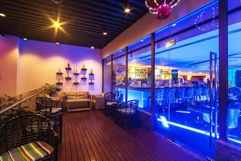 Φωτογραφία του Promenade Hotel Kota Kinabalu, Κότα Κιναμπάλου